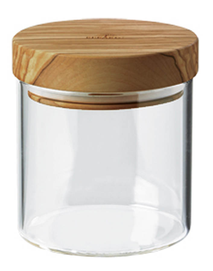 Berard Behälter Borosilikatglas 400 ml