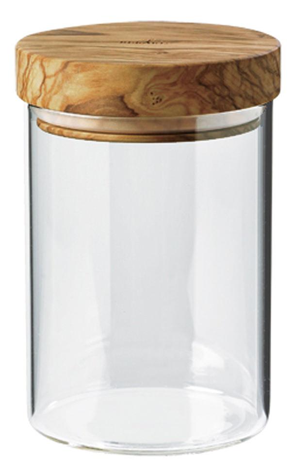 Berard Behälter Borosilikatglas 600 ml